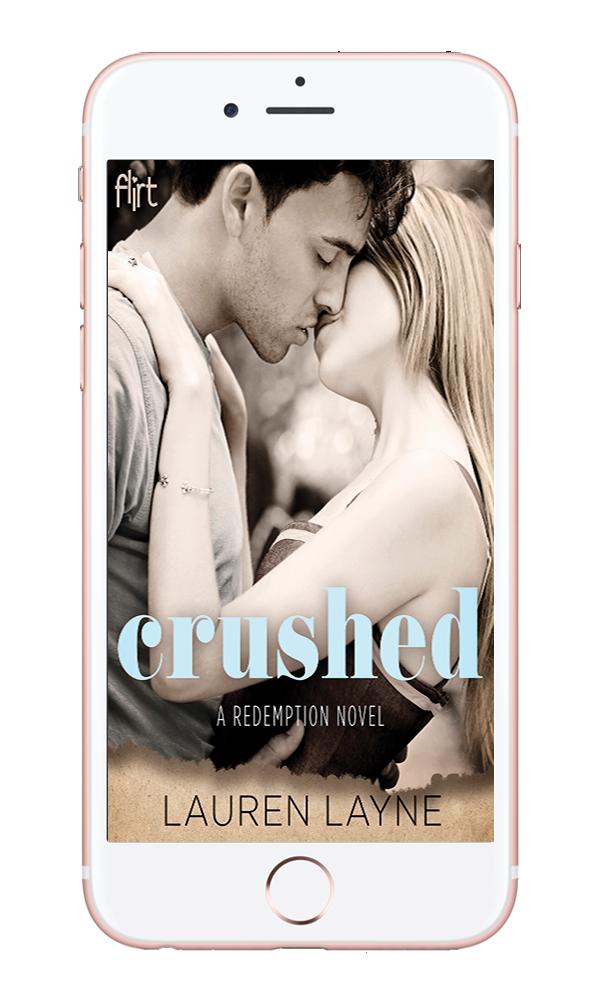 Crushed by Lauren Layne
