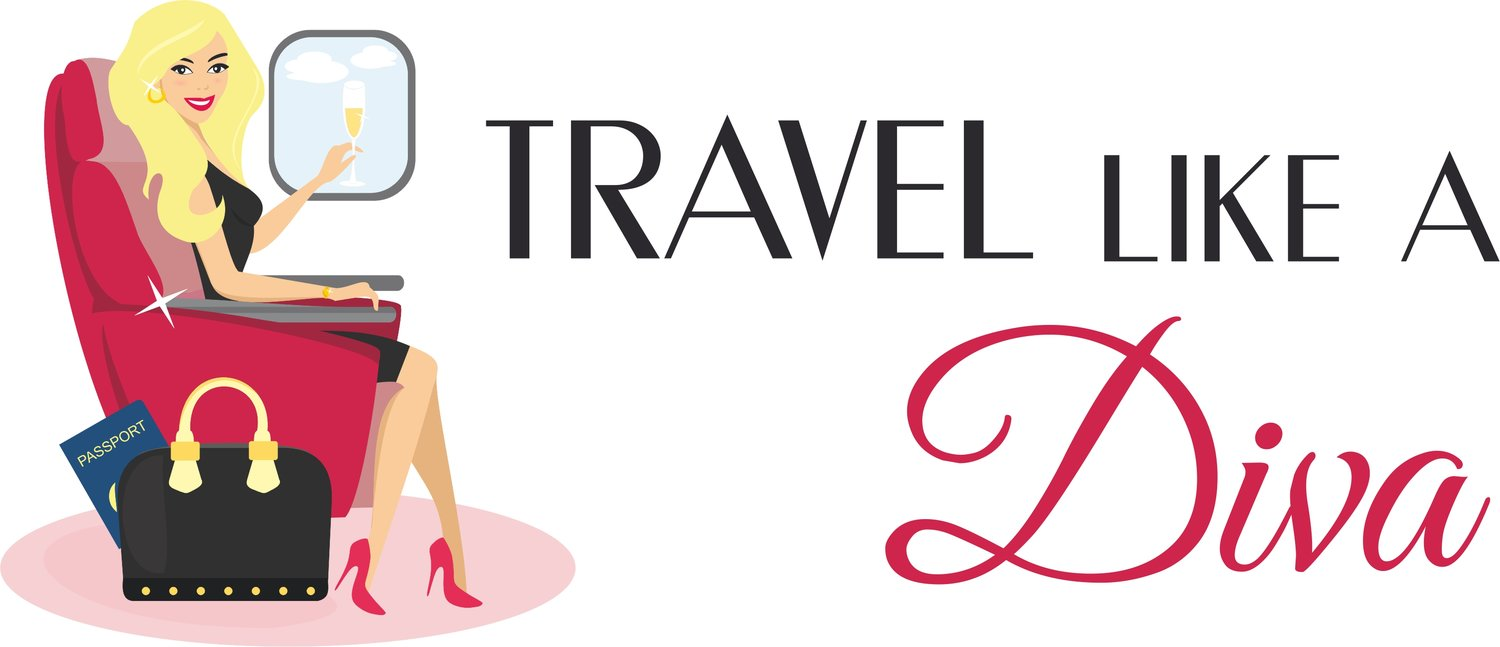 Travel Like A Diva