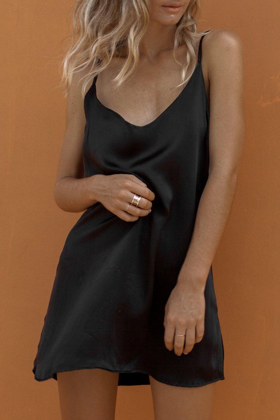 7. Posse - Alexa Dress - Image source and dress: here.
