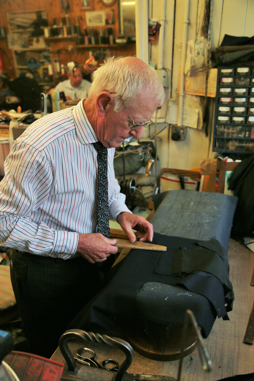 Michael Johnson Tailor