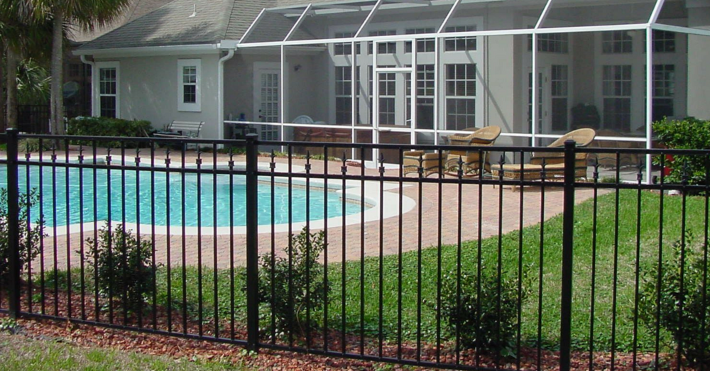 Swimming Pool Enclosures - A pool can be a wonderful addition to your home, offering countless hours of outdoor entertainment during the warm summer months. It's also important, however, to make sure that your new pool doesn't compromise the safety of your family members and neighbors while addressing your preference to privacy at the same time.