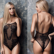 Lingerie PRESALES - Lingerie for all styles of taste