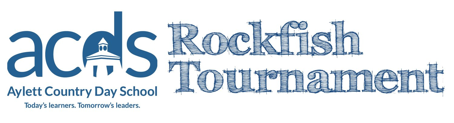ACDS Rockfish Tournament