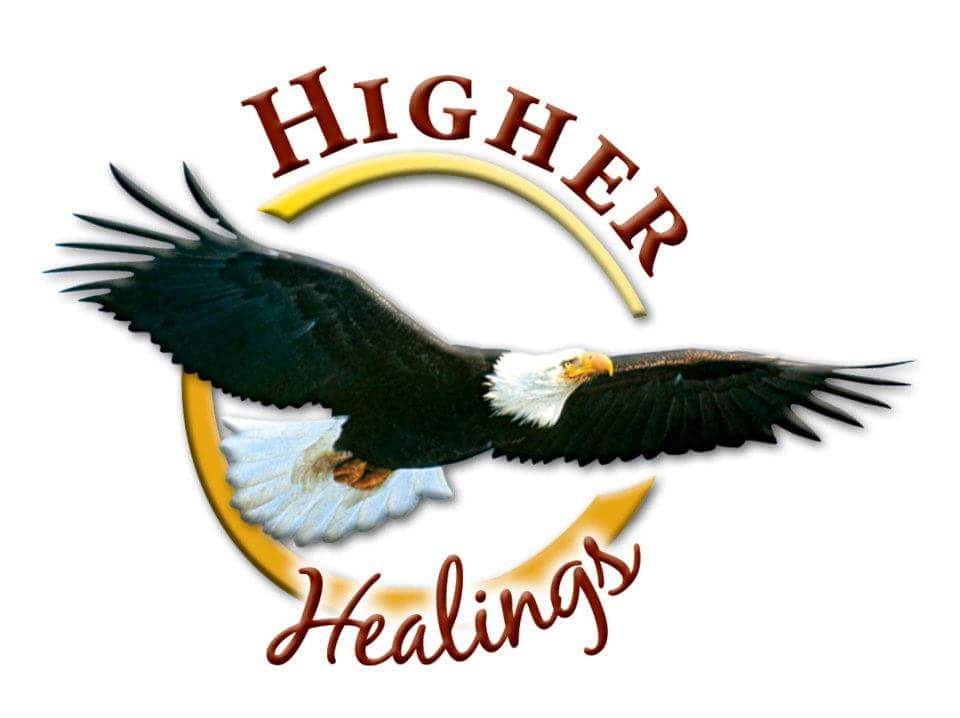 Higher Healings