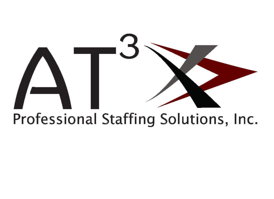 AT³ Staffing Solutions