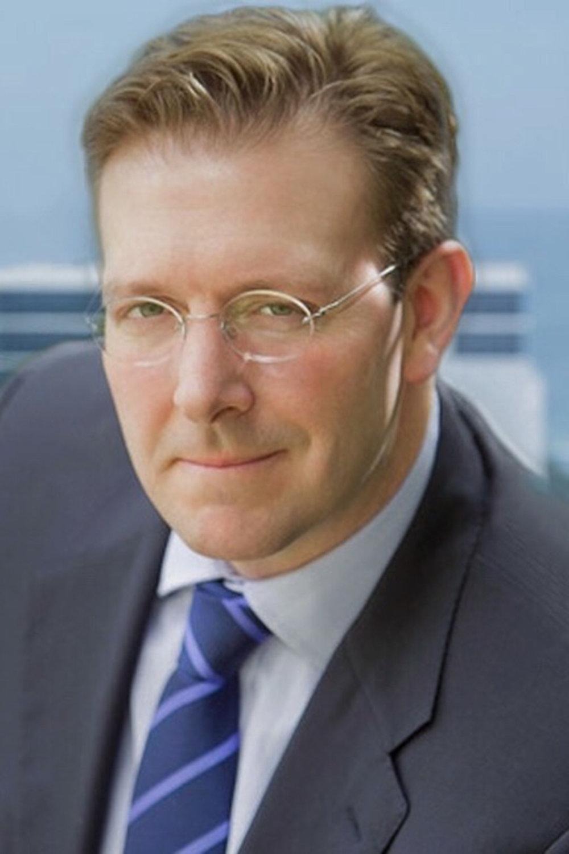 Ted Brooks