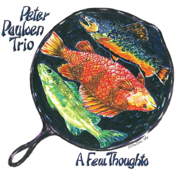 peter paulson trio - A Few Thoughts
