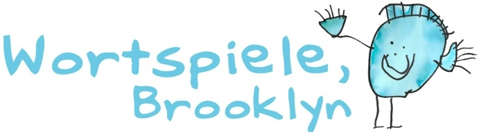 Wortspiele Brooklyn