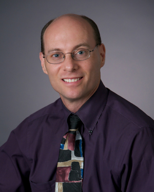 "Thriveabetes speaker, Gary Scheiner, author of ""Think like a Pancreas""."