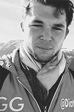 Gavin Griffiths TeamDiAthlete