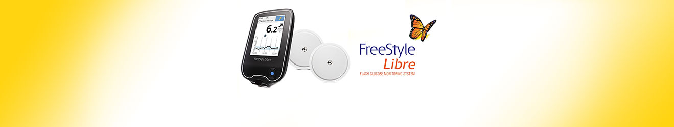 FreeStyle Libre Review Ireland