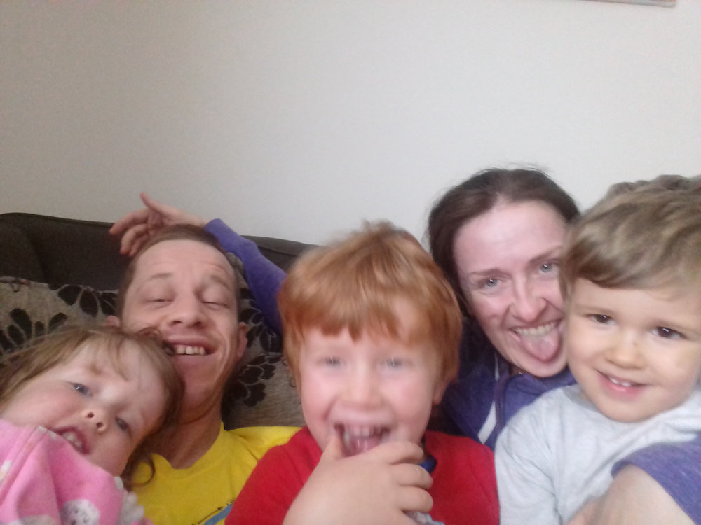 Kieran Flanagan family.jpg
