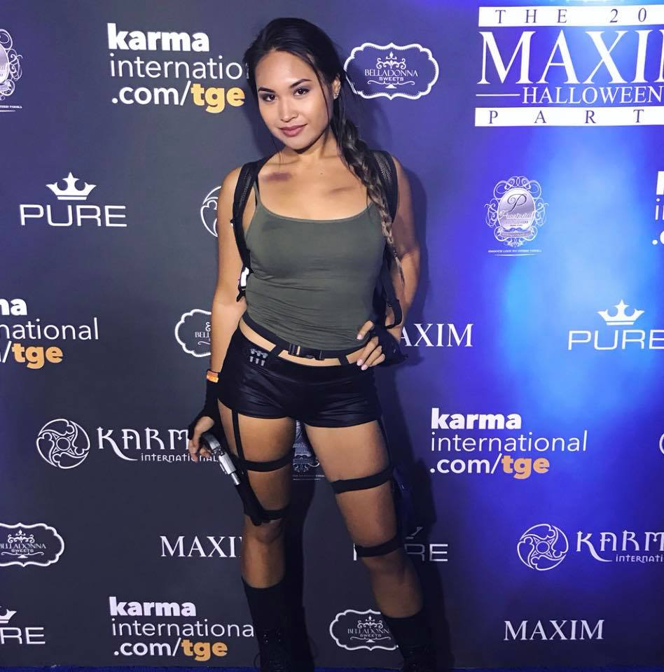 2017 Maxim Halloween Party. VIP Exclusives is your Official VIP Host for all Maxim Experiences