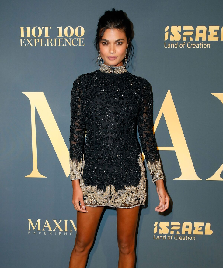 2018 Maxim Hot 100 List - Models attend the 2018 Maxim Hot 100 Party In Los Angeles