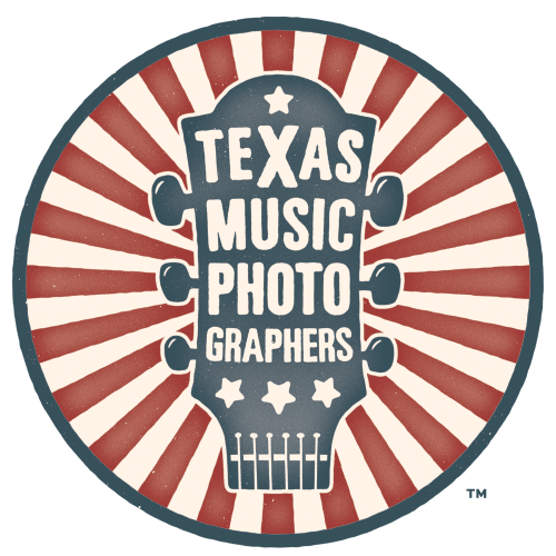 TEXAS MUSIC PHOTOGRAPHERS