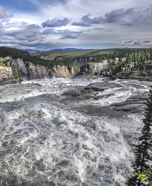 Nahanni: River of Forgiveness - Official Image