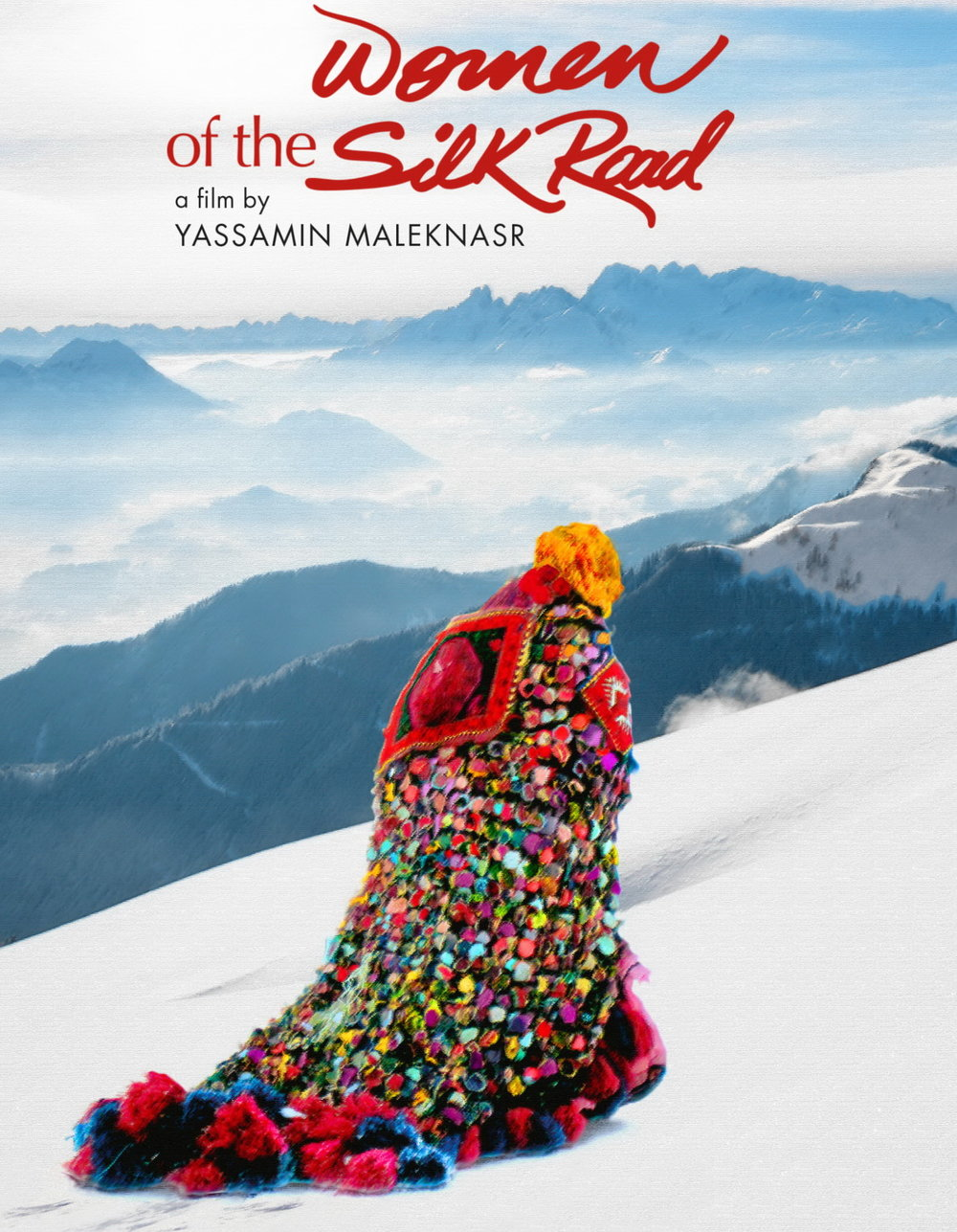 Women of the Silk Road - Official Image