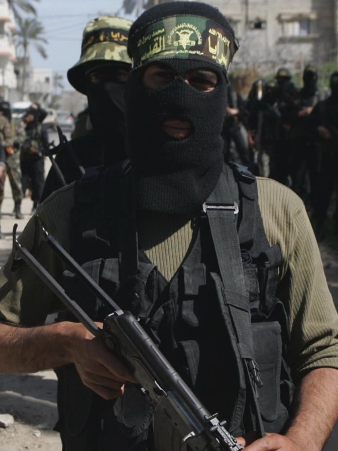 State of Terrorism