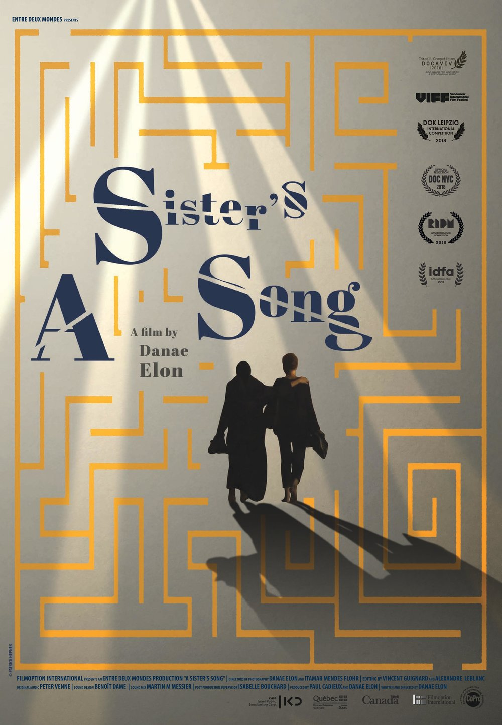 A Sister s Song - Poster ENG.jpg