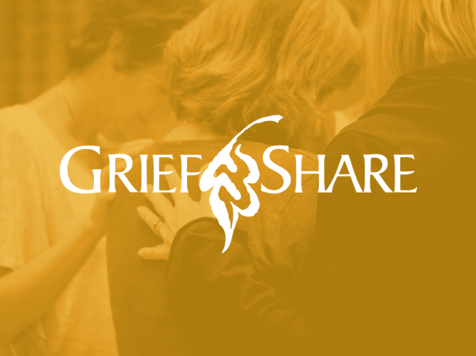 GriefShare - FEB 2019 – APR 2019THURSDAYS 7:00-8:30PMIt may be hard for you to feel optimistic about the future right now. If you've lost a spouse, child, family member, or friend, you've probably found there are not many people who understand the deep hurt you feel. This can be a confusing time when you feel isolated and have many questions about things you've never faced before. GriefShare groups meet weekly to help you face these challenges and move toward rebuilding your life. Each GriefShare session has three distinct elements: Video Instruction, Small Group Discussion, Daily Devotional Readings.MORE INFORMATIONCLICK HERE TO REGISTER FOR OUR CURRENT GROUP