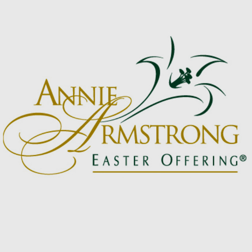 Annie Armstrong Offering