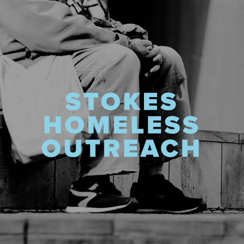 Stokes Homeless Outreach