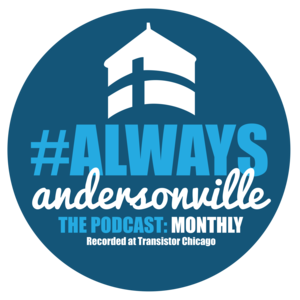 Always Andersonville Monthly