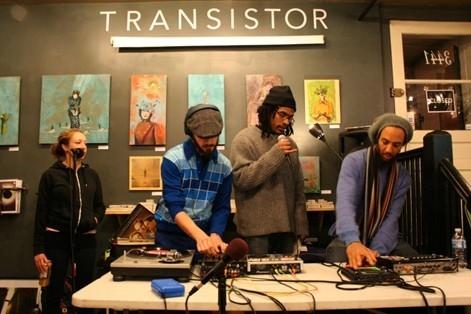 Hip-Hop, R&B, House & Soul