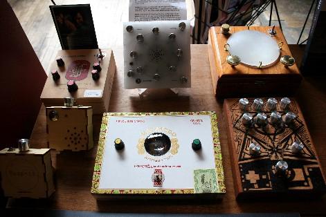 Handmade Electronics