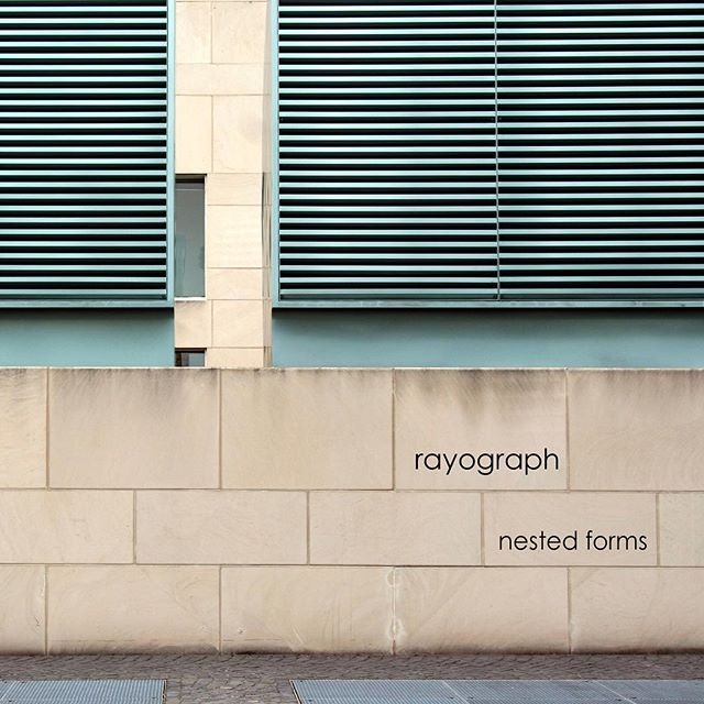 """Did you know that Transistor Sound is also a record label?  Shortly after opening Transistor Chicago in 2009, we christened the label and issued its first release, """"Nested Forms"""" by Rayograph.  A few Fridays ago, we quietly reissued the album with a bonus track, and now, for the first time, """"Nested Forms"""" is available on all of the major streaming platforms (Spotify, Pandora, Apple Music/iTunes, et al), in addition to its longtime home on Bandcamp.  If you want to know more about the label and this release, you can visit  https://www.transistor-sound.com/the-label, and we hope you will.  #transistorsound #rayograph #nestedforms #electronicmusic #ambientelectronic #reissues"""