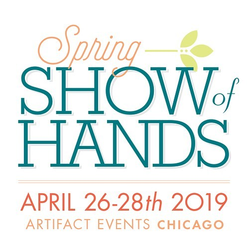 A week from now Show of Hands Chicago Spring 2019 will be in full flow at Artifact Events (aka Architectural Artifacts), 4325 N Ravenswood Avenue, Chicago. Joshua Wentz provides the music and, with an all-new episode of Show of Songs, offers a preview of what he'll be playing next weekend, all of it of local origin. Tune in from https://www.transistor-sound.com/show-of-songs, and hopefully you'll find yourself taking in all the great art, craft and food offerings at next weekend's Show of Hands!  #showofhandschicago #showofhands#transistorradio #transistorsound#ravenswood #artifactevents#joshuawentz #showofsongs#localmusic #chicagomusic#chicagocraft
