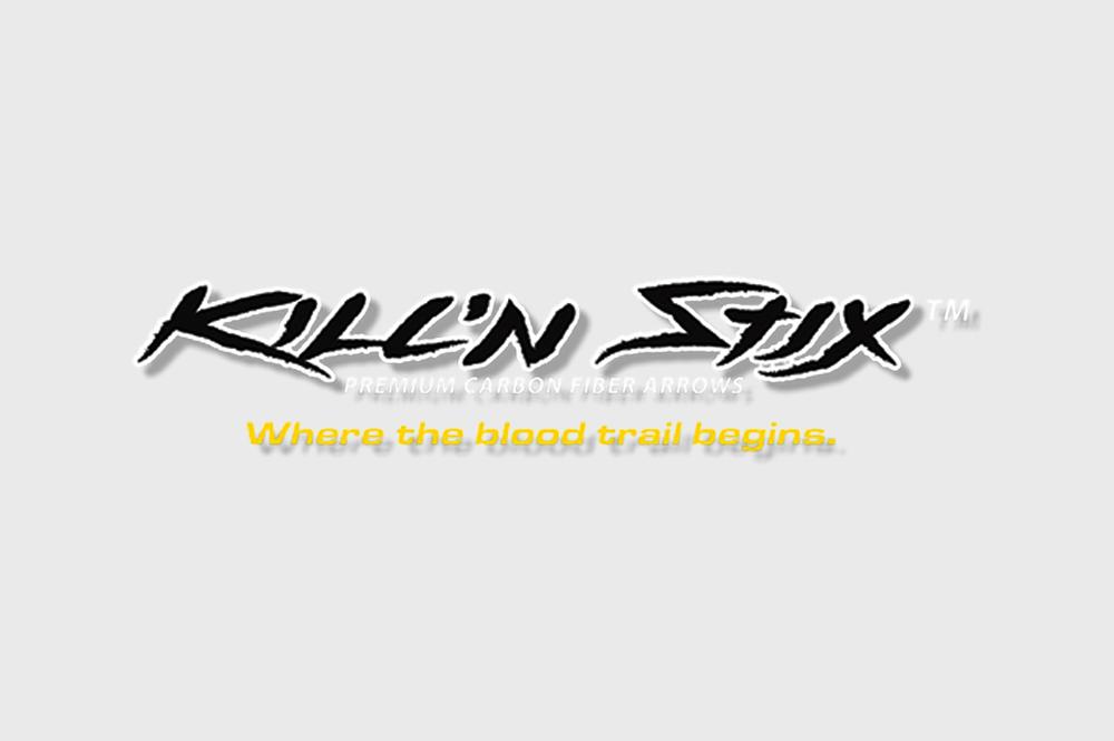 Kill'n Stix   Premium Carbon FibER Arrows