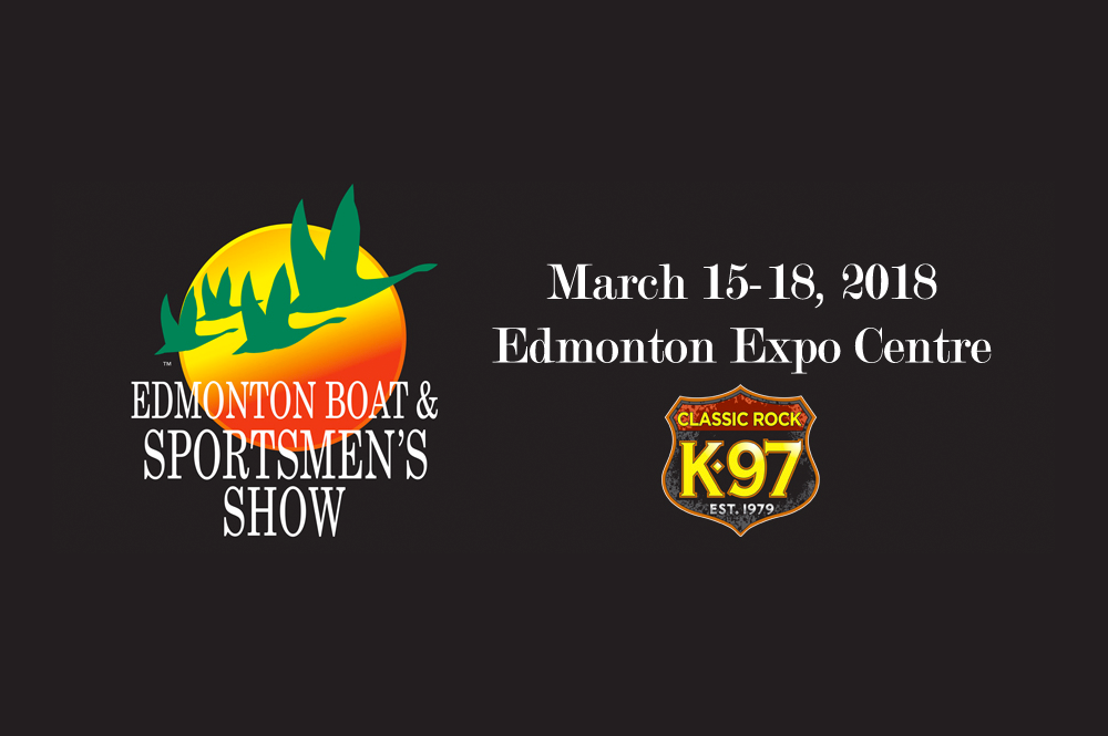 Edmonton Boat and Sportsman's Show   Something for all ages and outdoor interests