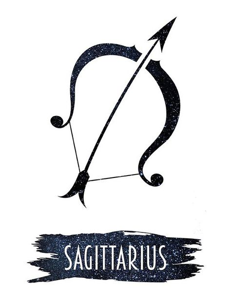 FIRE - The element of Sagittarius is Fire and those born under this sign are warmhearted passionate and in love with life.