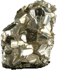 pyrite crystal, chakra healing crystals & gemstones peaceful-island.com, everyday feng shui, car crystals, hypermiling