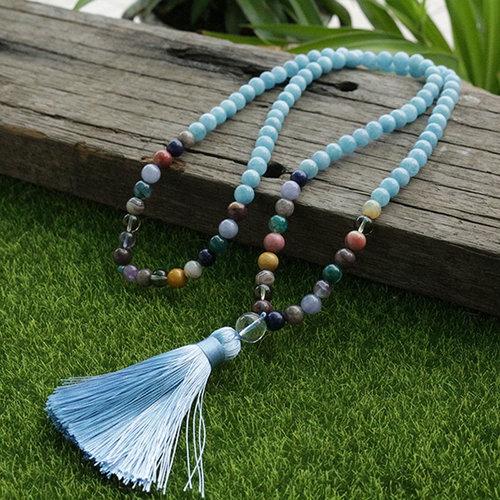 8mm-Amazonite-7-chakra-healing-Beads-peaceful-island-com-Mala-Beads-Necklace-Confident-and-Brave-JaPaMala-108-Bead-Mala-Mala_1.jpg