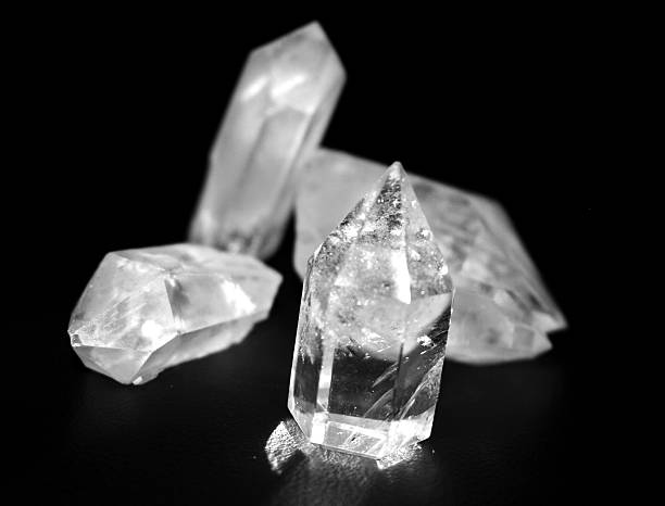 Selecting The Right Shape - Beginners Guide: Crystals & Gemstone