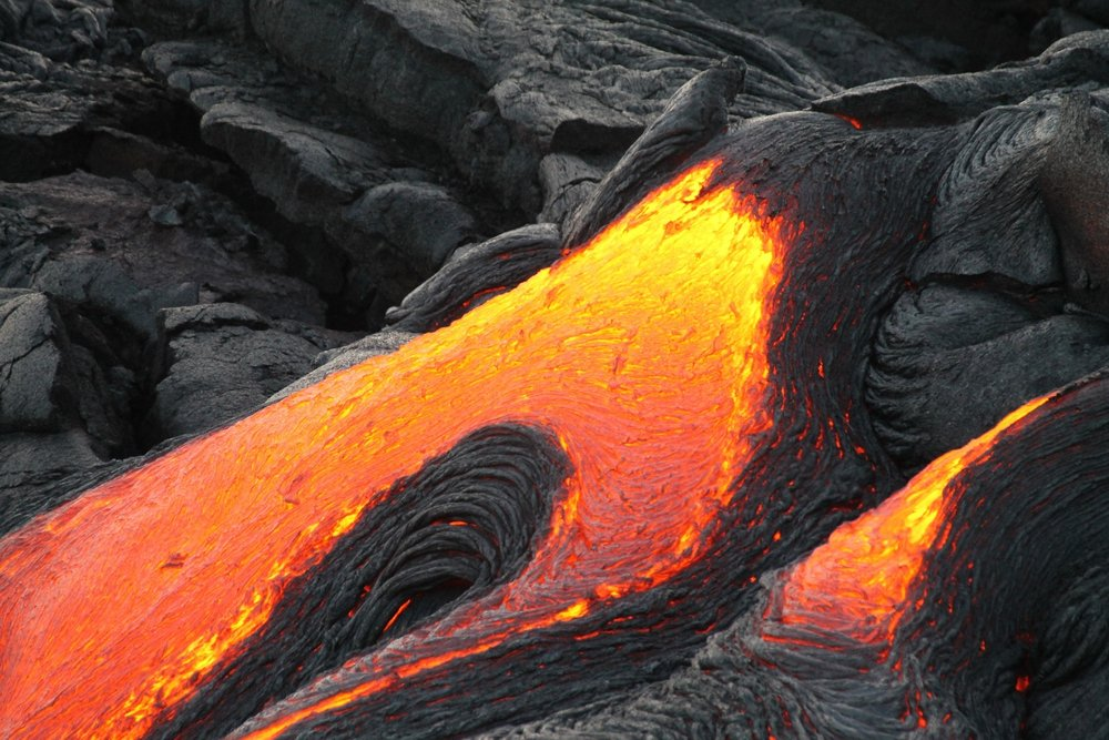 THE MAGICAL LAVA STONE - Meaning Benefits Properties & Uses