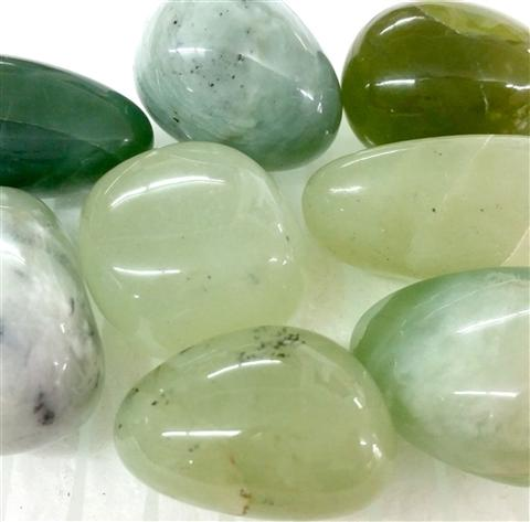 Jade The Good Luck Stone - Meaning, Benefits, & Properties