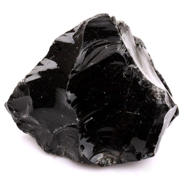 Black Obsidian The Bodyguard Of The Soul -