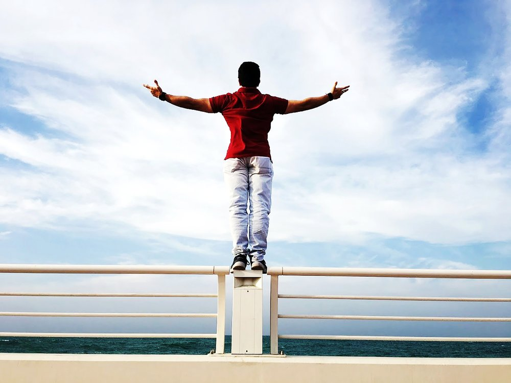 PUBLIC SPEAKING - HOW TO RELEASE FEAR AND DELIVER YOUR BEST
