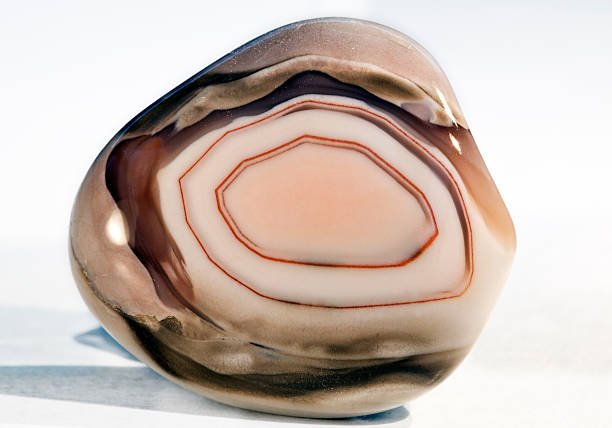 Agate The Stabilizing Stone -