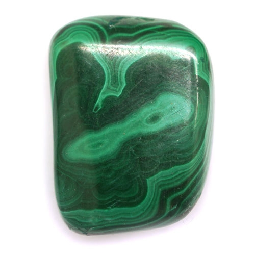 3rd Solar Plexus Chakra - MalachiteTo Learn More About Malachite Click Down Below