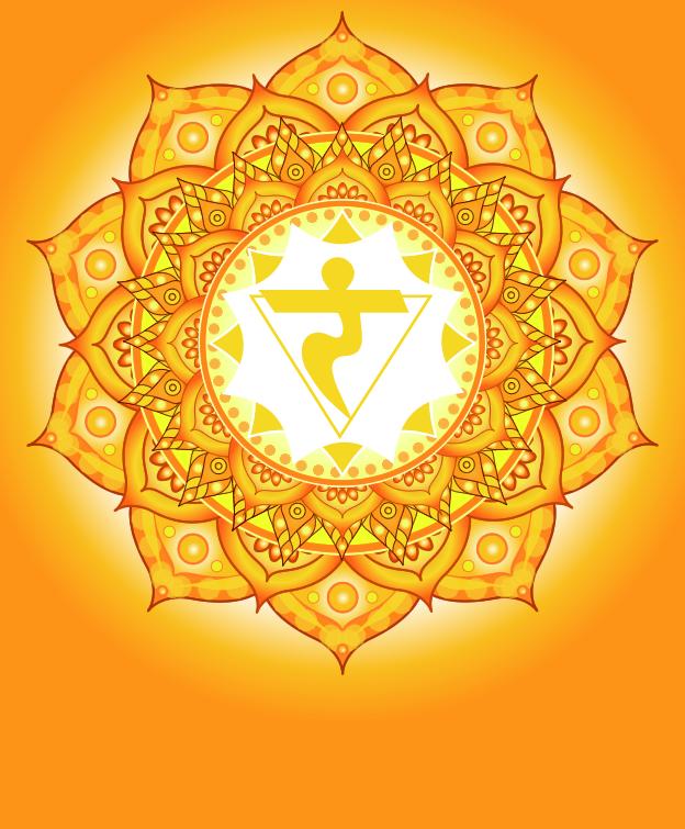 The 3rd Chakra - The Solar Plexus Chakra