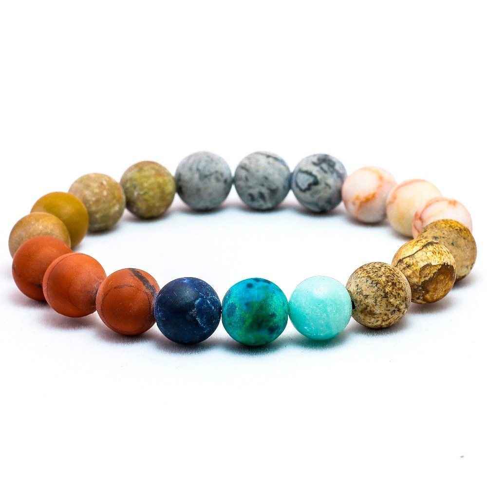 Shop Peaceful Island Jewelry - Fashion Jewelry, Healing Jewelry Mala Necklaces, Women's Accessories, Men's Bracelets, Room Decor