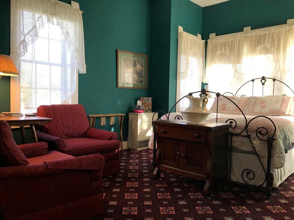 N°1 - Florence's Room