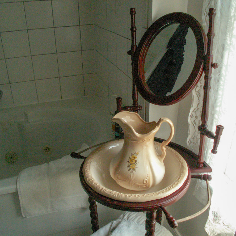 N°7 - Milkmaid's Suite