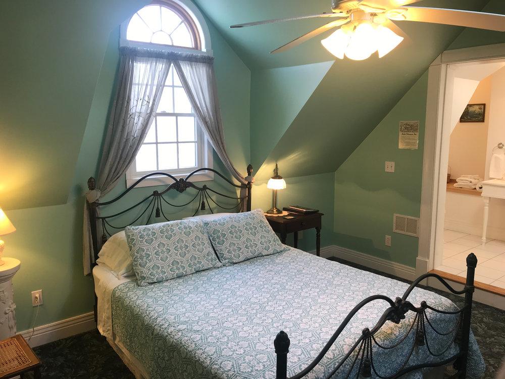 N°8 - Loft Suite