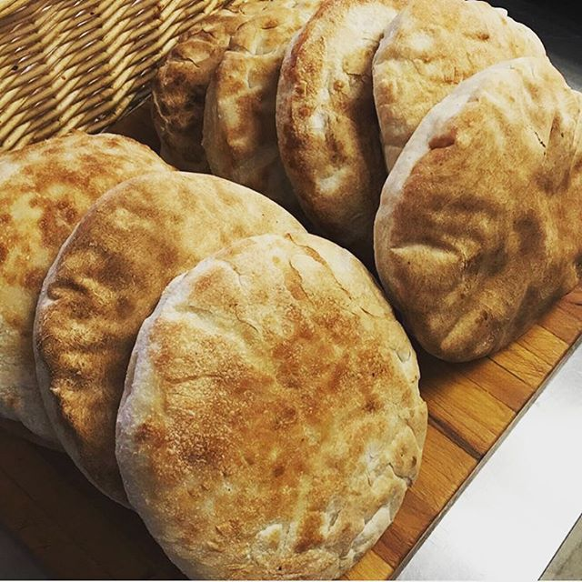 Our bread is made fresh daily 😍 . . . . . #morsome #kingwest #queenwest #trinitybellwoods #italian #sicilian #mediterranean #colombian #madefresh #freshfood #freshdaily #smallbatches #tomato #pasta #sandwiches #madewithlove #lovefood #torontoeats #tofoodies #torontofoodie
