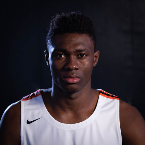 "#44 MADY SISSOKO  Mali, West Africa 🇲🇱 Center | 6'10"" 215lbs Junior (2020)   Profile & Stats →"